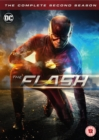 The Flash: The Complete Second Season - DVD