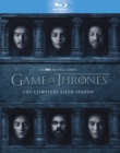 Game of Thrones: The Complete Sixth Season - Blu-ray