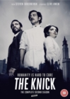 The Knick: The Complete Second Season - DVD