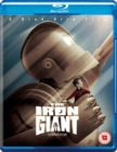 The Iron Giant: Signature Edition - Blu-ray