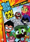 Teen Titans Go!: Mission to Misbehave - DVD