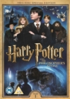 Harry Potter and the Philosopher's Stone - DVD