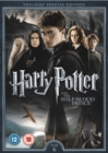 Harry Potter and the Half-blood Prince - DVD