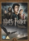Harry Potter and the Prisoner of Azkaban - DVD