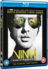 Vinyl: The Complete First Season - Blu-ray