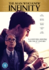 The Man Who Knew Infinity - DVD