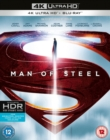Man of Steel - Blu-ray