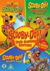 Scooby-Doo: Summer Edition Triple - DVD