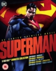 Superman: Animated Collection - Blu-ray
