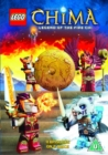 LEGO Legends of Chima: Season 2 - Part 2 - DVD