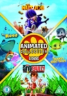 Animated Collection - DVD