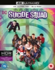 Suicide Squad - Blu-ray
