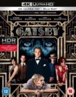 The Great Gatsby - Blu-ray
