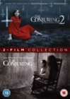 The Conjuring/The Conjuring 2 - The Enfield Case - DVD