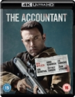 The Accountant - Blu-ray