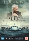 Sully - Miracle On the Hudson - DVD