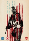 The Last Ship: The Complete Third Season - DVD