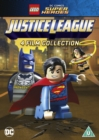 LEGO: Justice League - Collection - DVD