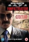 The Infiltrator - DVD
