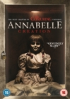 Annabelle - Creation - DVD