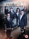 Person of Interest: The Complete Series - DVD