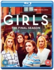 Girls: The Final Season - Blu-ray