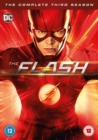 The Flash: The Complete Third Season - DVD
