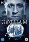 Gotham: The Complete Third Season - DVD