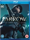 Arrow: The Complete Fifth Season - Blu-ray