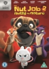 The Nut Job 2 - Nutty By Nature - DVD