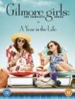 Gilmore Girls: The Complete Series and a Year in the Life - DVD