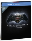 Batman V Superman - Dawn of Justice: Ultimate Edition - Blu-ray