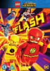 LEGO DC Superheroes: The Flash - DVD