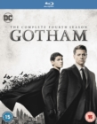 Gotham: The Complete Fourth Season - Blu-ray