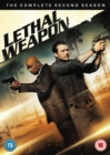 Lethal Weapon: The Complete Second Season - DVD