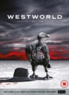 Westworld: Season Two - The Door - DVD