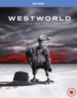 Westworld: Season Two - The Door - Blu-ray