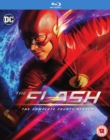 The Flash: The Complete Fourth Season - Blu-ray