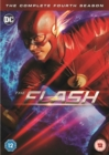 The Flash: The Complete Fourth Season - DVD