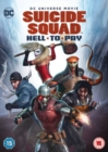 Suicide Squad: Hell to Pay - DVD