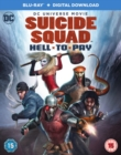 Suicide Squad: Hell to Pay - Blu-ray