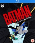 Batman: The Complete Animated Series - Blu-ray