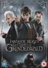 Fantastic Beasts: The Crimes of Grindelwald - DVD