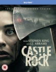 Castle Rock: The Complete Second Season - Blu-ray