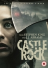 Castle Rock: The Complete Second Season - DVD