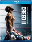 Creed II - Blu-ray