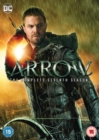 Arrow: The Complete Seventh Season - DVD