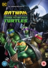 Batman Vs. Teenage Mutant Ninja Turtles - DVD