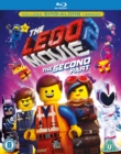The LEGO Movie 2 - Blu-ray