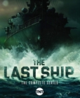 The Last Ship: The Complete Series - DVD